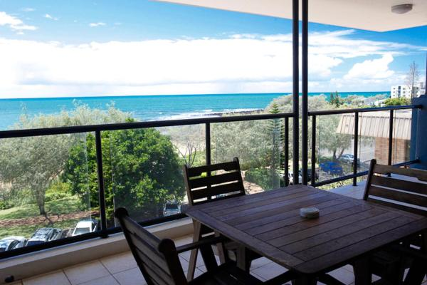 Hotellikuvia: Pacific Reef by Kacys, Bargara