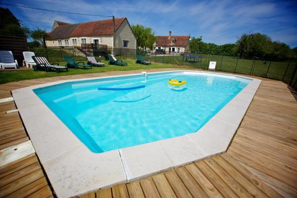 Hotel Pictures: Domaine de Matounet, Bridoré