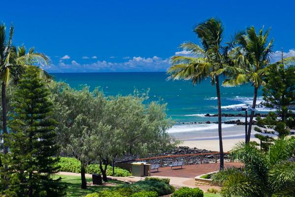 Fotos de l'hotel: Coral Sands by Kacys, Bargara