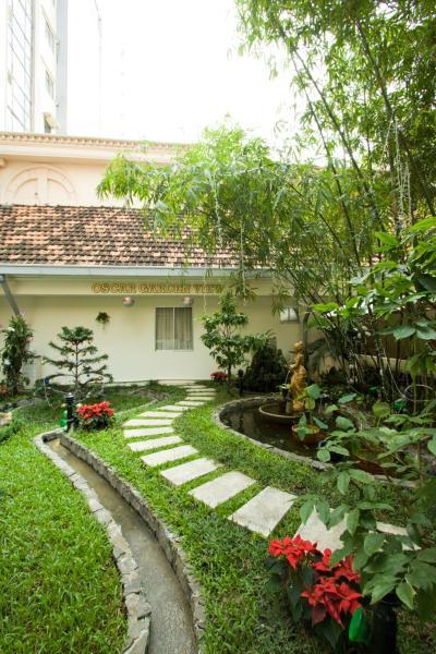 ホテル写真: Oscar Saigon Hotel, ホーチミン