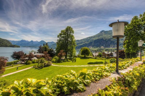 Fotos del hotel: Parkhotel Billroth, Sankt Gilgen