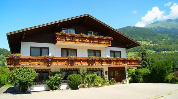 Photos de l'hôtel: Hotel Alpenblick, Schruns
