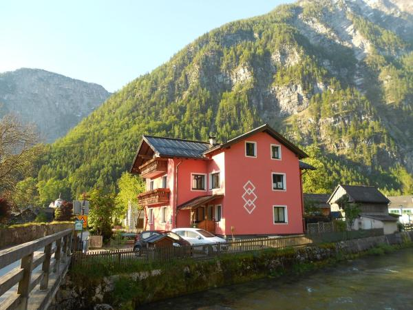 Hotellikuvia: Haus Höll Herta, Hallstatt