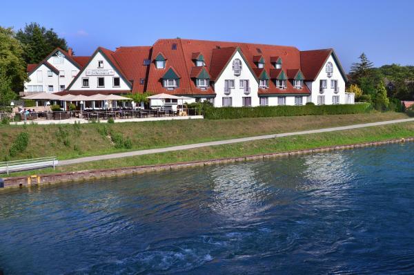 Hotelbilleder: Hotel zur Prinzenbrücke, Münster