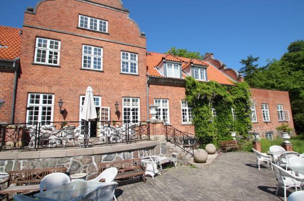Hotel Pictures: , Hornbæk