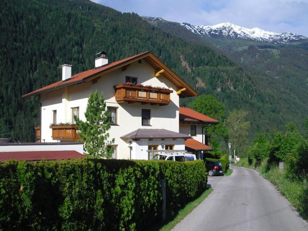 Zdjęcia hotelu: Haus Grünbacher, Lienz