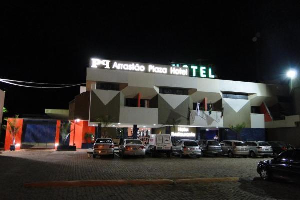 Hotel Pictures: Arrastão Premium Plaza, Muriaé