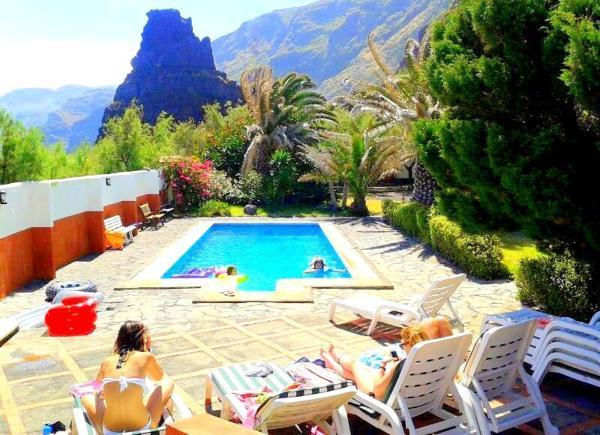Hotel Pictures: La Quinta del Tarajal, Garafía