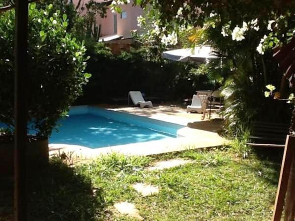 Hotel Pictures: Sitio Casa Caiada, Paranoá