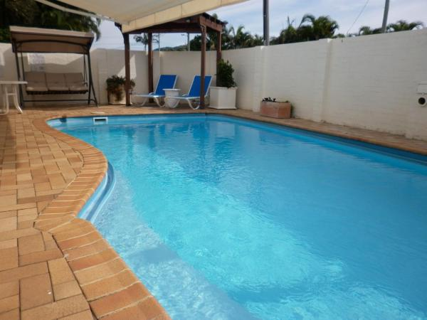 Fotos de l'hotel: Oceana Holiday Units, Coffs Harbour