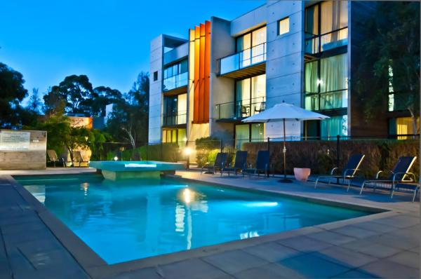 Hotelbilleder: Phillip Island Apartments, Cowes