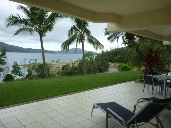 Photos de l'hôtel: Frangipani 003, Île Hamilton