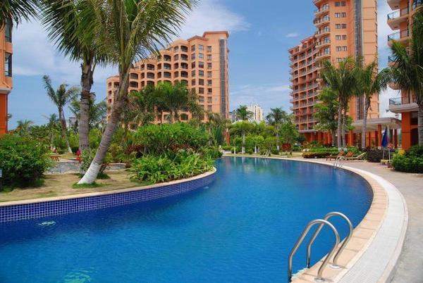 Hotel Pictures: Palmena Apartment - Sanya, Sanya