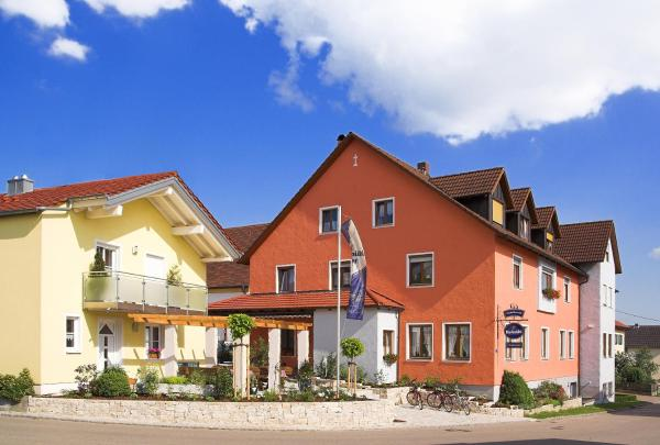 Hotel Pictures: Gasthof Schneiderwirt, Kipfenberg, Kipfenberg