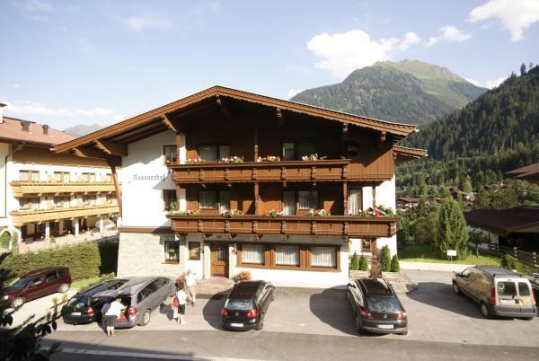 Fotos del hotel: Roasnerhof, Finkenberg