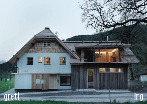 Foto Hotel: Alpenrose Boutique Chalet, Ramsau am Dachstein