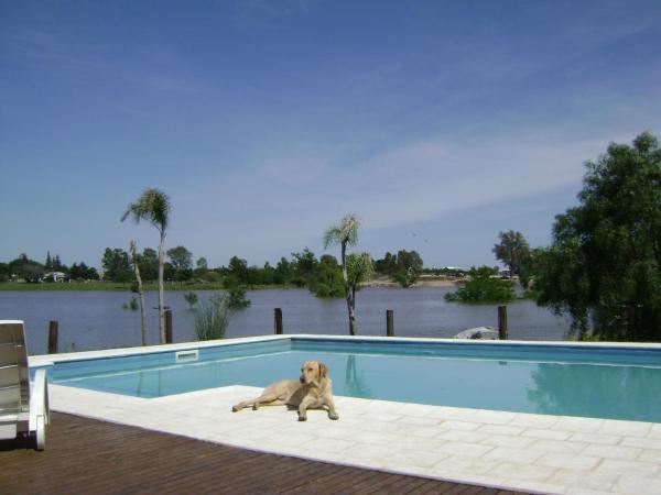 Hotellbilder: Cabañas del Paraiso, Colón