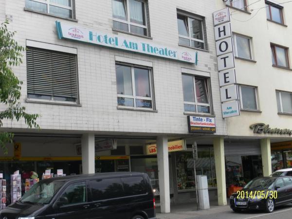 Hotel Pictures: Hotel am Theater, Pforzheim