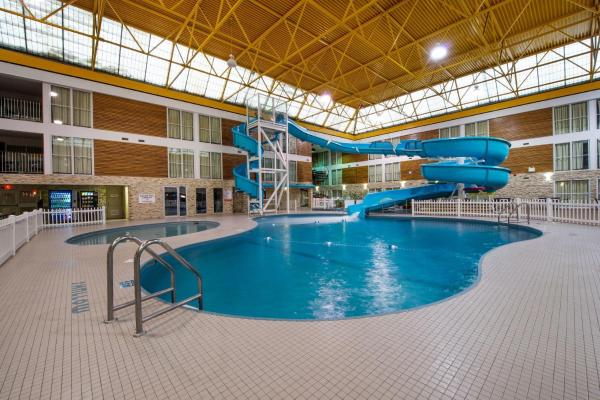 Hotel Pictures: Victoria Inn Hotel and Convention Centre Thunder Bay, Thunder Bay