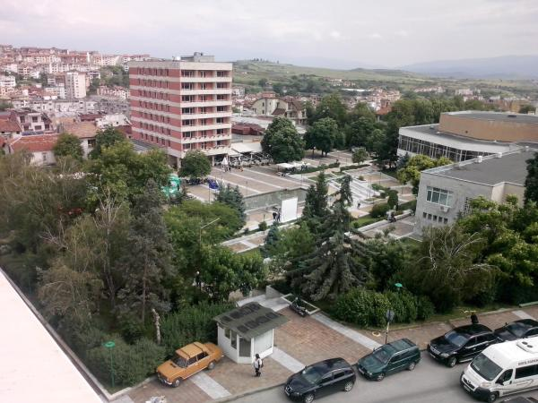 Hotellikuvia: Ambrozia Guest Rooms, Sandanski
