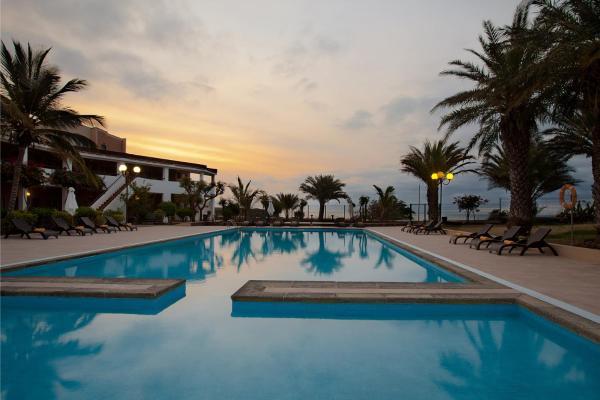 Hotel Pictures: Pestana Tropico, Praia