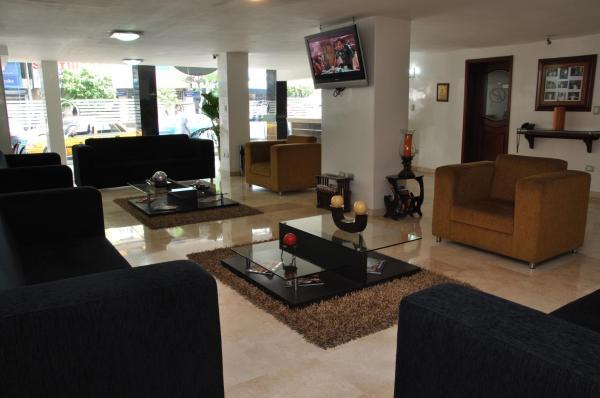 Hotel Pictures: Hotel Quinta Avenida, Cúcuta