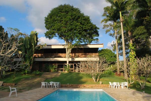 Hotel Pictures: , Cabreúva