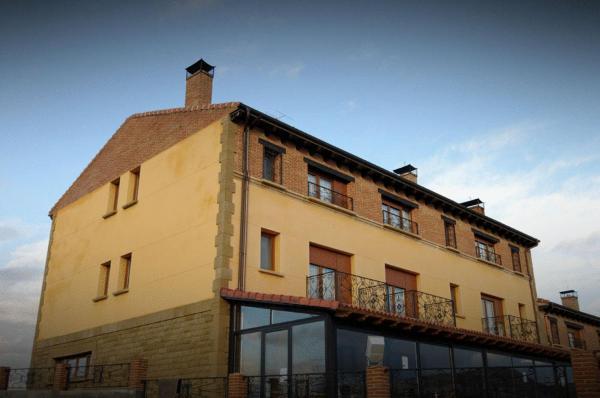 Hotel Pictures: Hotel La Barrosa, Abejar