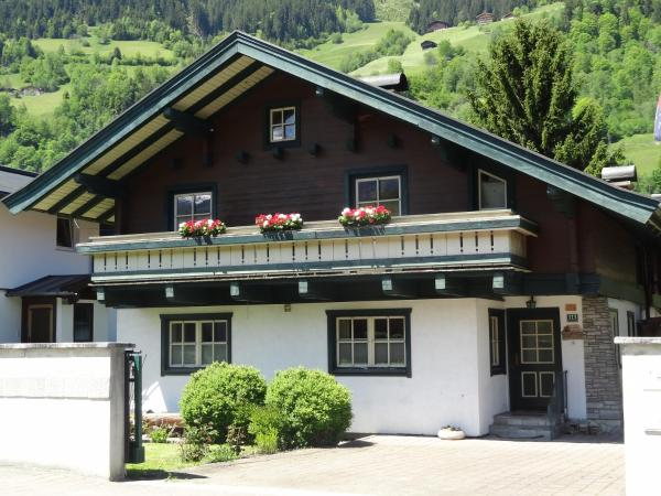 Hotellbilder: Haus Margreth, Bramberg am Wildkogel