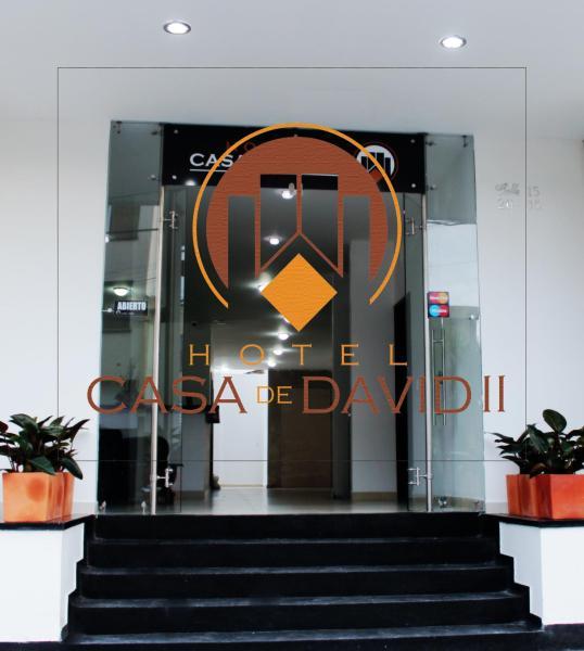 Hotel Pictures: Hotel Casa de David WMD, Yopal