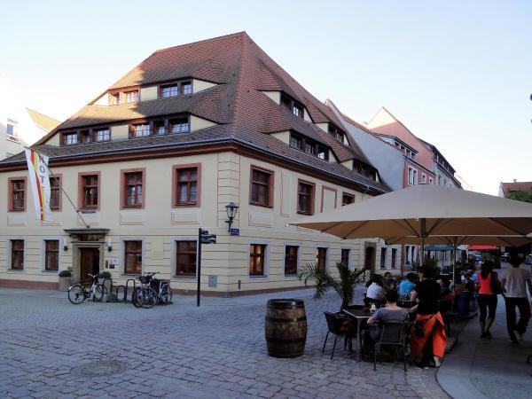 Hotel Pictures: Bernardo Bellotto Hotel garni, Pirna