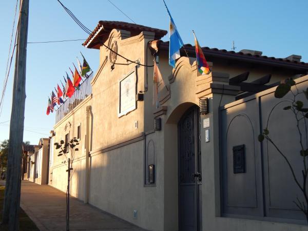 Hotel Pictures: Raices del Carolino - Suites de Altagracia, Alta Gracia