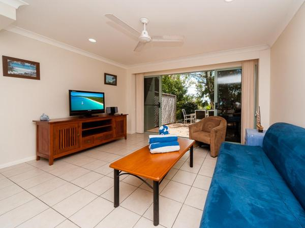 Fotos del hotel: Sunset Waters 6, Hamilton Island