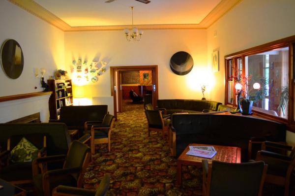 Fotos de l'hotel: Hepburn Springs Chalet, Hepburn Springs
