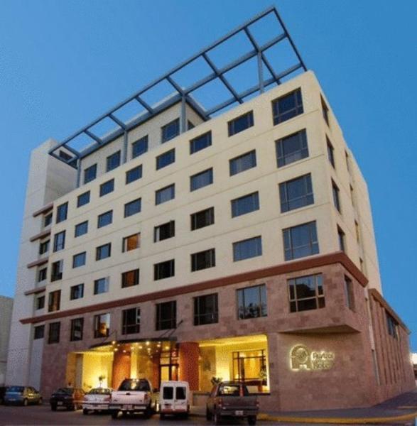 酒店图片: Austral Plaza Hotel, Comodoro Rivadavia