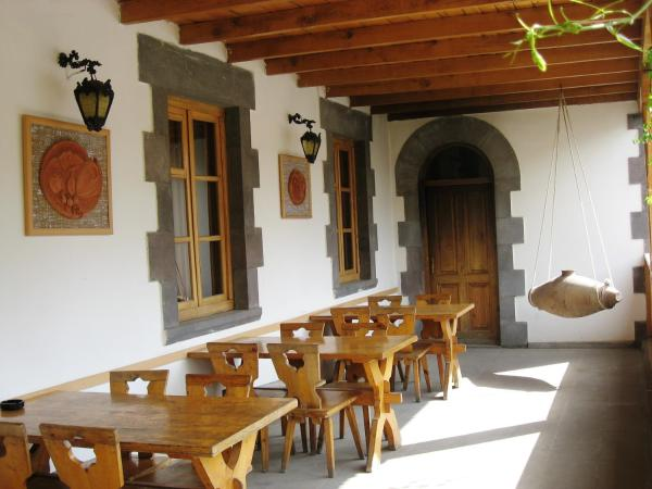 Fotos del hotel: Hotel Basen, Sisian