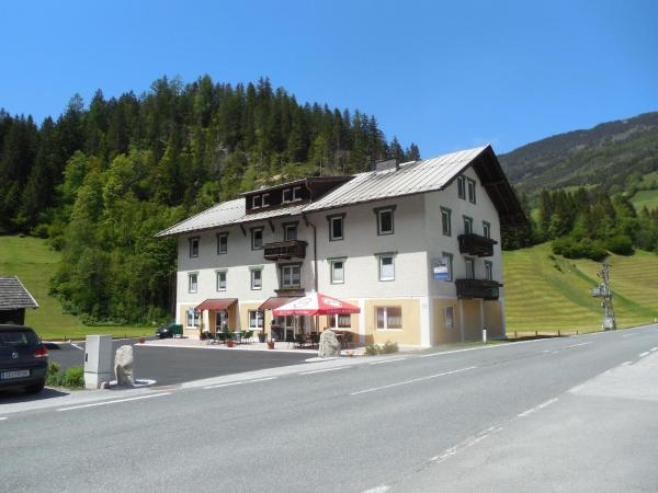 Foto Hotel: Gasthaus Pension Marienhof, Wald im Pinzgau