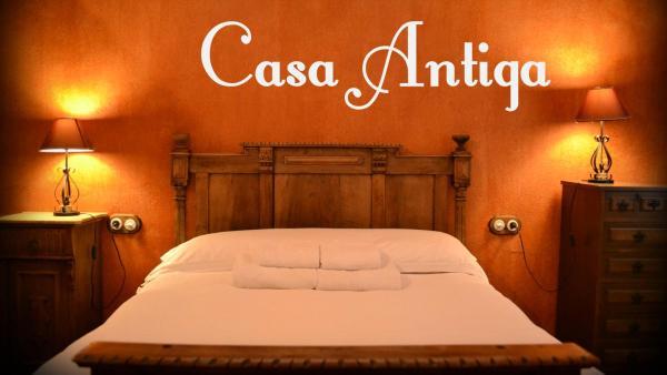 Hotel Pictures: Casa Antiga, Los Santos