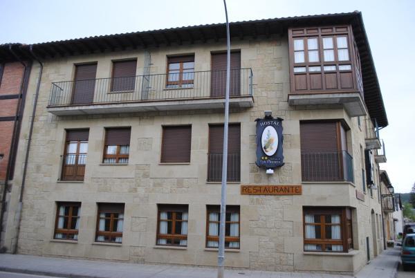 Hotel Pictures: Hotel Rural La Corte de los Pinares, Vinuesa
