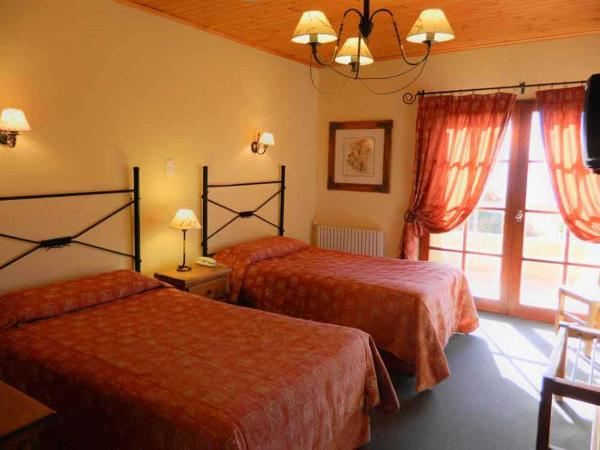 Hotellikuvia: Antigua Patagonia Hosteria, Los Antiguos