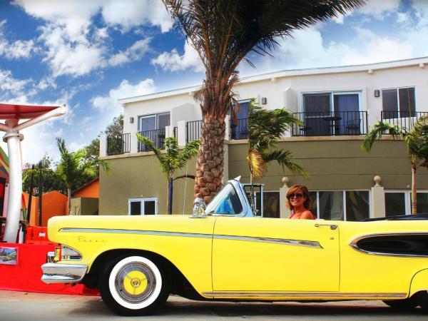 Fotos do Hotel: Rutena Suites, Oranjestad