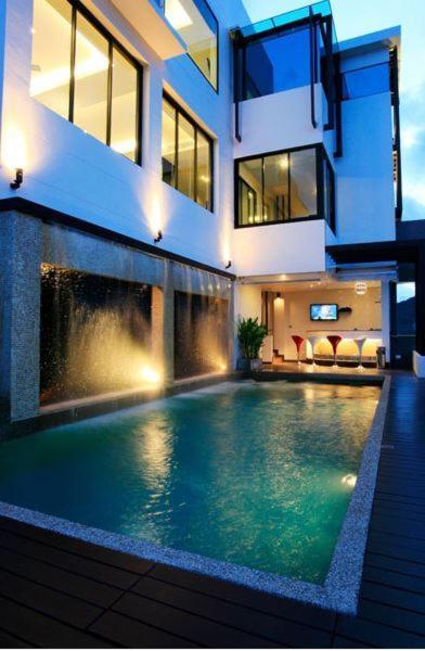 Fotografie hotelů: The Idol Boutique Resort & Villa, Rawai