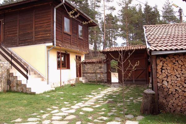 Fotografie hotelů: Guest House Grandpa's Mitten, Koprivshtitsa