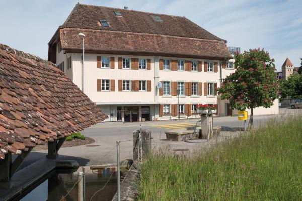 Hotel Pictures: Avenches Youth Hostel, Avenches