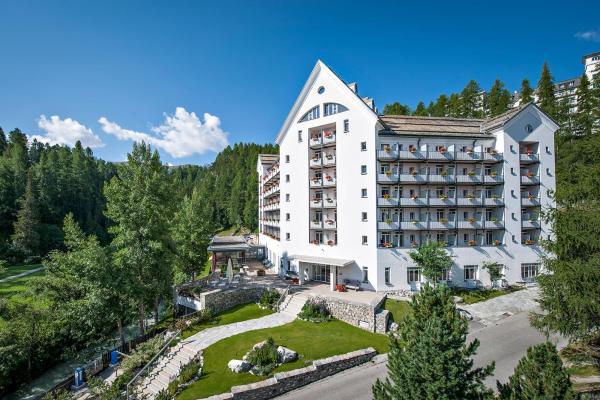 Hotel Pictures: Apartment Schweizerhof, Sils Maria