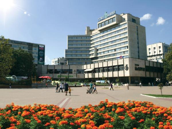 Zdjęcia hotelu: Hotel Bulgaria, Dobricz