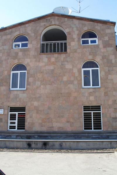 Fotos de l'hotel: Hotel Mosh, Ijevan