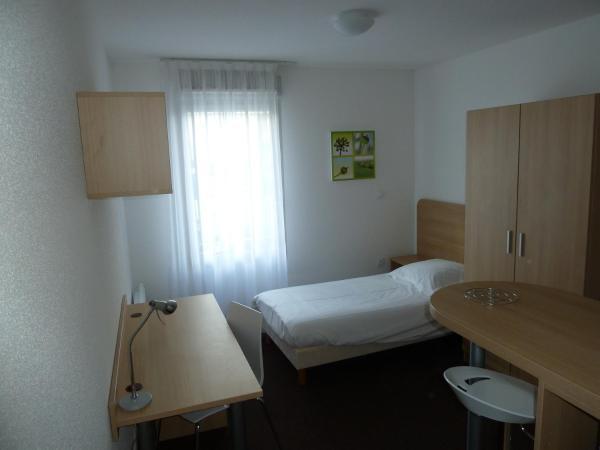 Hotel Pictures: Résidence Arboréa, Heillecourt