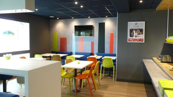 Hotel Pictures: ibis budget Lisieux, Lisieux