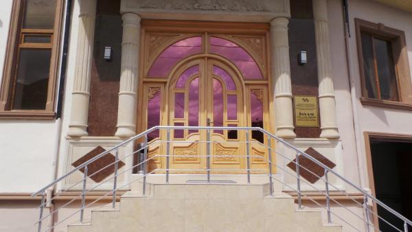 Zdjęcia hotelu: Issam Hotel & Spa, Sheki